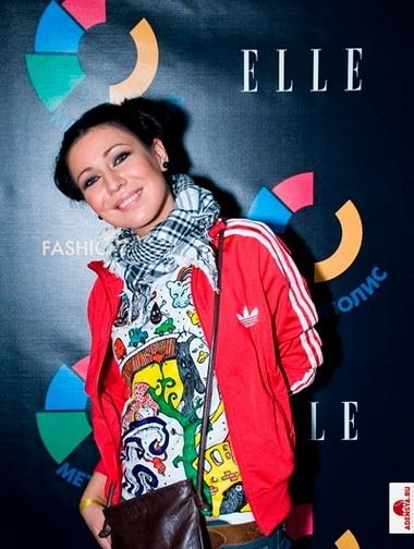 Певица Елка готовит сюрприз к выступлению в Самаре